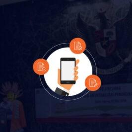 JakEVO, Aplikasi untuk Kemudahan Perizinan